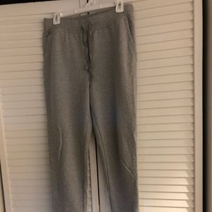 FILA Gray Sweatpants